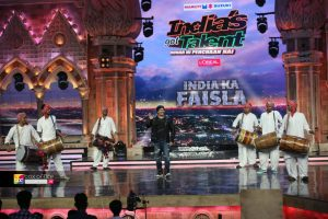 Sultan Promotion on IGT 10