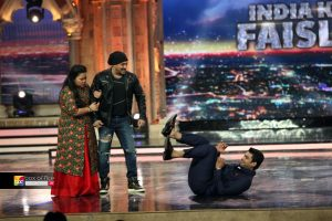 Sultan Promotion on IGT 18