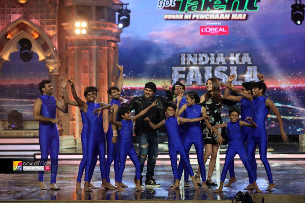 Sultan Promotion on IGT 2