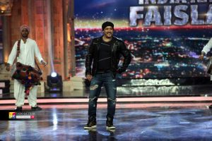 Sultan Promotion on IGT 9