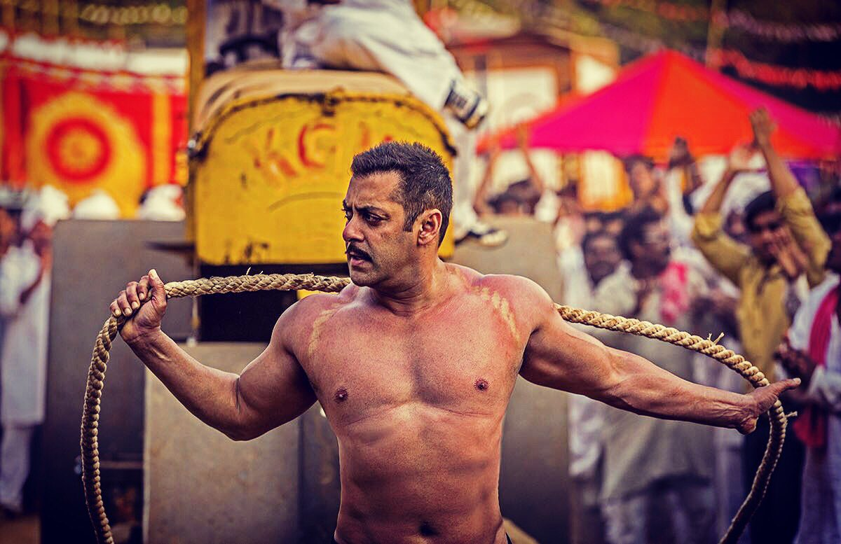 Sultan Box Office