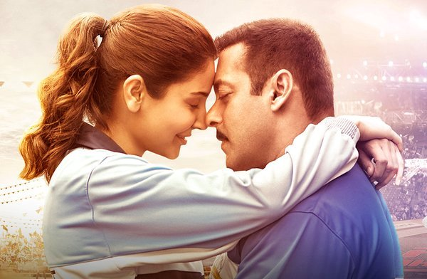 Sultan 2nd Day Collection