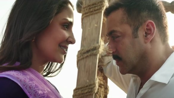 Sultan 3rd Day Collection