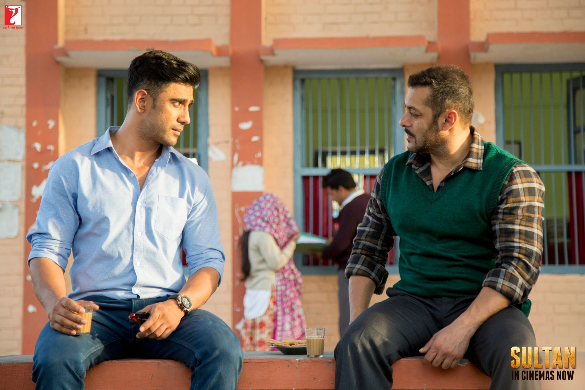 Sultan 9th Day Collection
