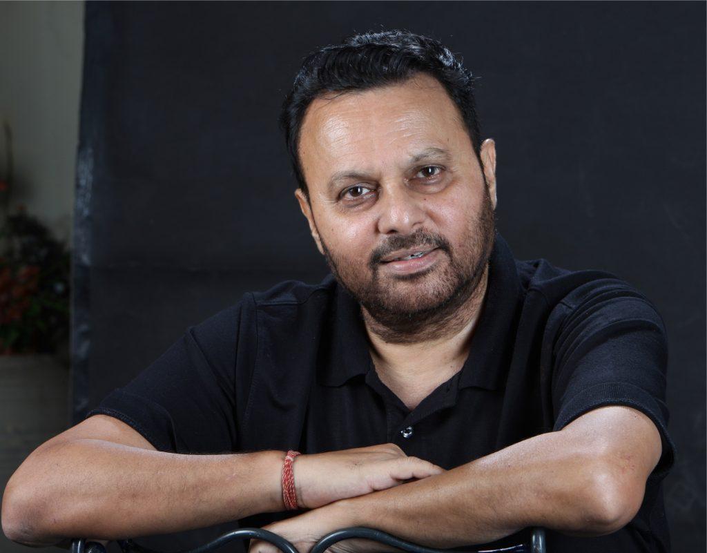 anil sharma director