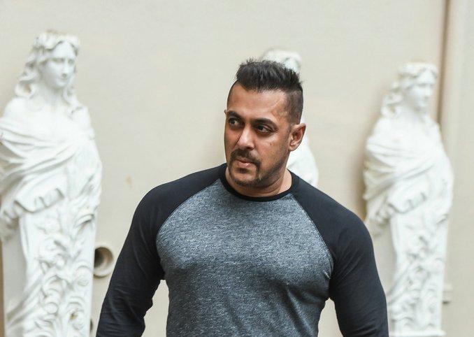 Salman Khan Highest Openings