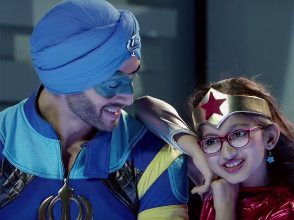 Flying Jatt Box Office Report