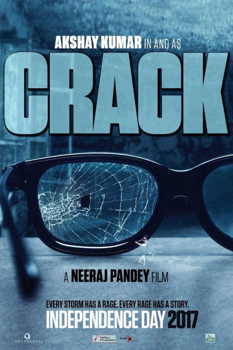 Akshay Kumar's Next with Neeraj Pandey- Crack