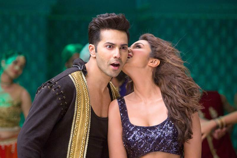 Dishoom 10th Day Total Collection