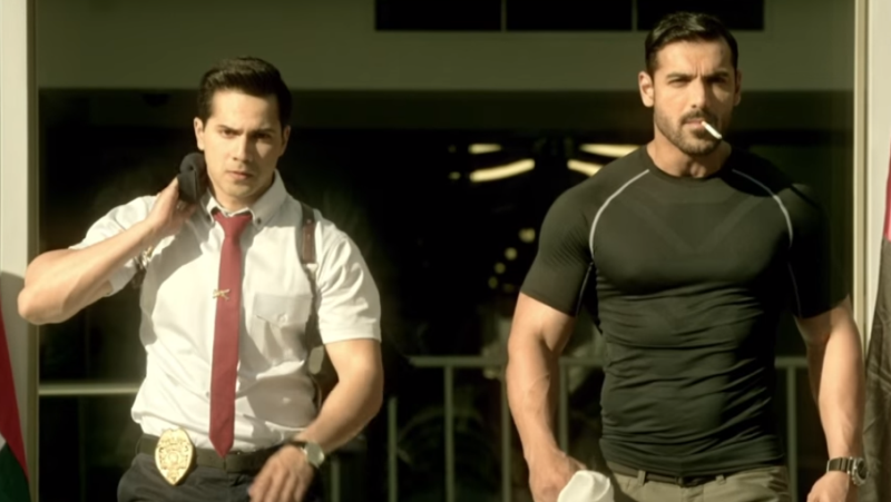 Dishoom 11th Day Total Collection
