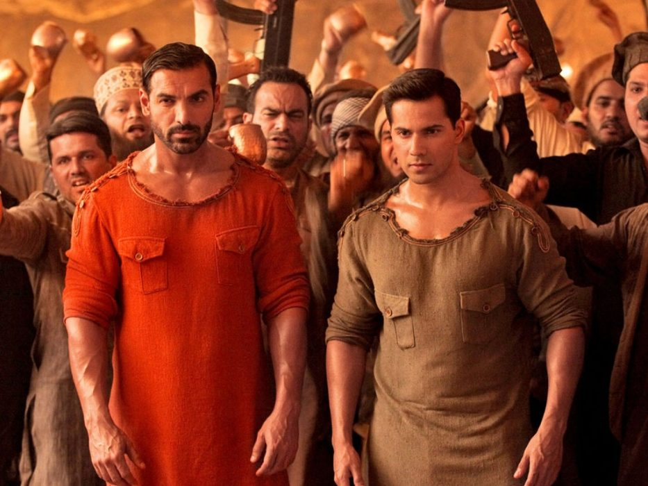 Dishoom 4th Day Total Collection