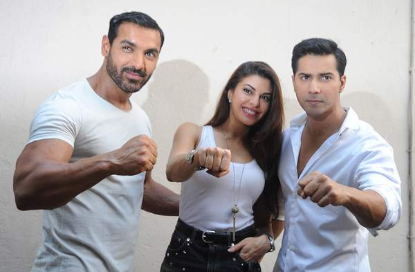 Dishoom 7th Day Total Collection