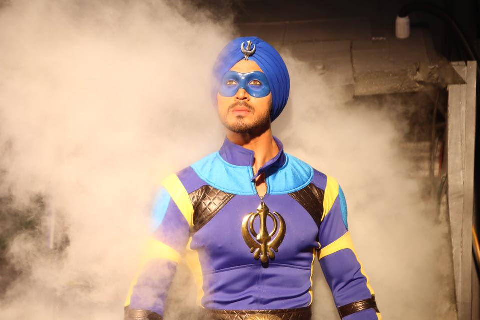 A Flying Jatt First Day Total Collection