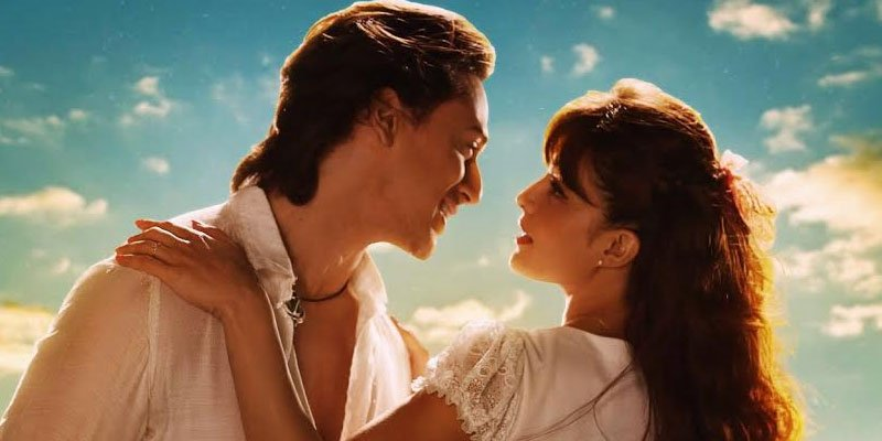 Flying Jatt 3rd Day Total Collection