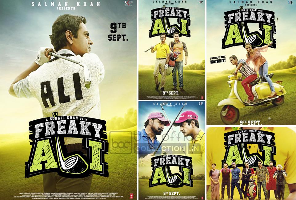 Freaky Ali Wiki, Freaky Ali Starcast, Freaky Ali Budget, Freaky Ali Release Date