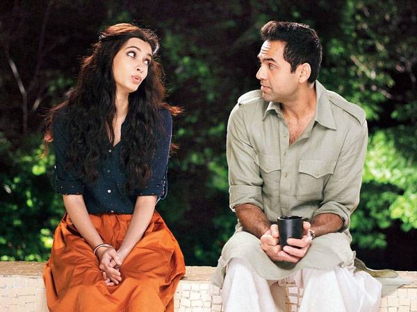 Happy Bhag Jayegi 5th Day Total Collection