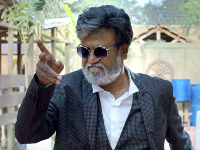 Kabali 11th Day Total Collection