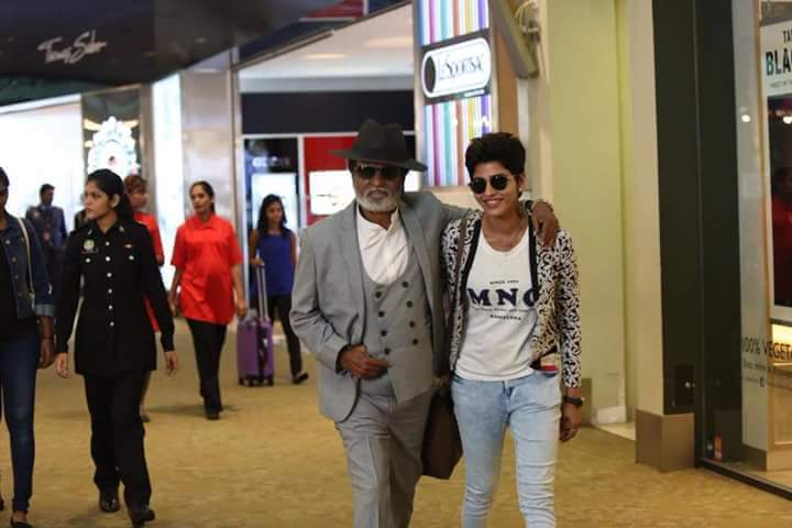 Kabali 12th Day Total Collection