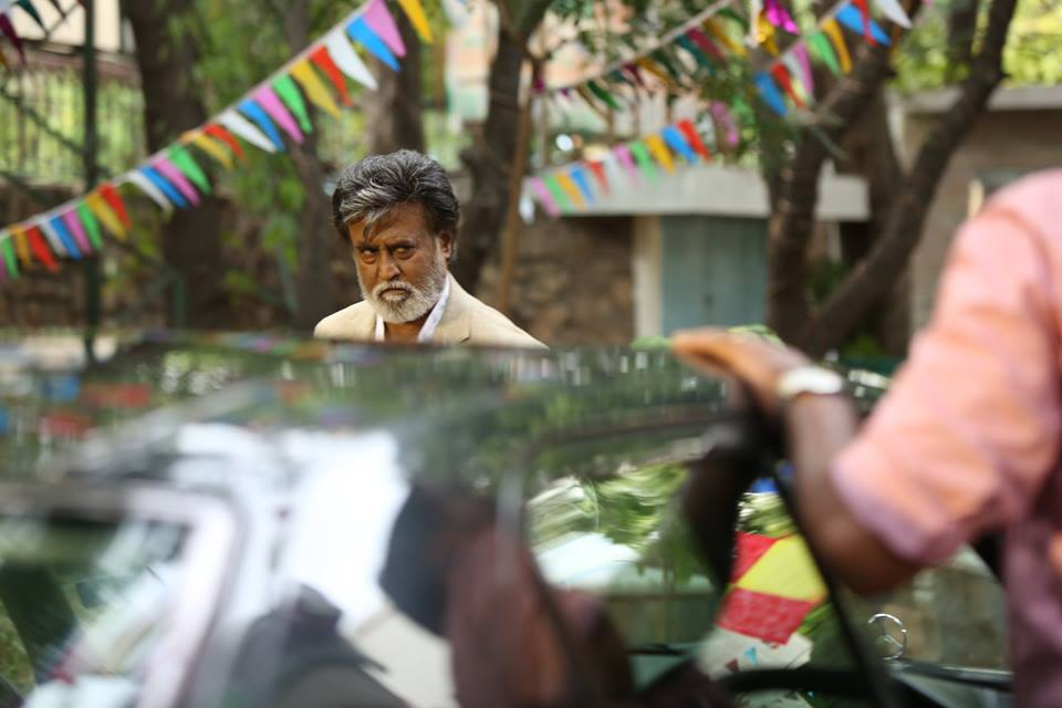 Kabali 14th Day Total Collection