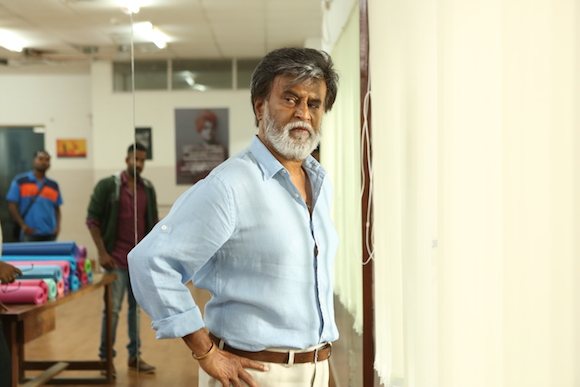 Kabali 16th Day Total Collection