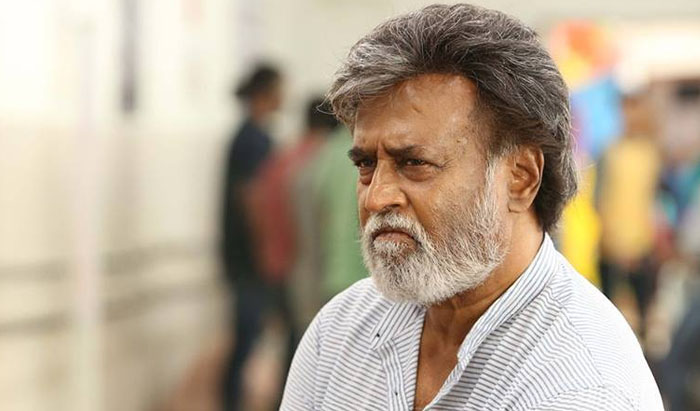 Kabali 18th Day Total Collection