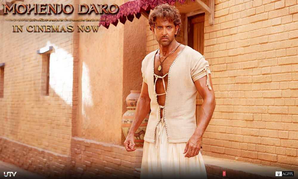 mohenjo daro 6th day collection, mohenjo daro sixth day collection, mohenjo daro box office collection, mohenjo daro total collection, mohenjo daro 6 days total collection, mohenjo daro wednesday collection