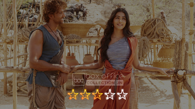 mohenjo daro review, mohenjo daro movie review, mohenjo daro 2016 review, mohenjo daro star ratings, mohenjo daro response
