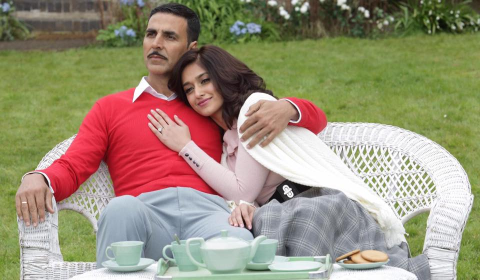 rustom 10th day collection, rustom tenth day collection, rustom box office collection, rustom total collection, rustom 9 days total collection, rustom 2nd sunday collection