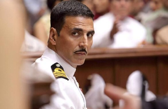 Rustom 12th Day Total Collection