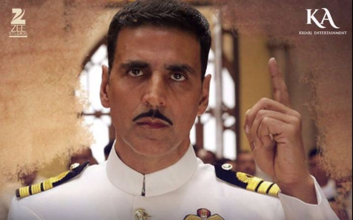 Rustom 15th Day Total Collection