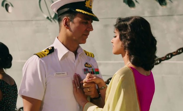 Rustom 18th Day Total Collection