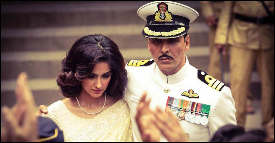 rustom 2nd day collection, rustom second day collection, rustom box office collection, rustom total collection, rustom 2 days total collection, rustom saturday collection