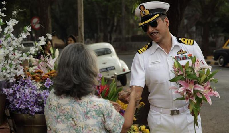 rustom 3rd day collection, rustom third day collection, rustom box office collection, rustom total collection, rustom 3 days total collection, rustom sunday collection