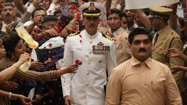 rustom 4th day collection, rustom fourth day collection, rustom box office collection, rustom total collection, rustom 4 days total collection, rustom monday collection