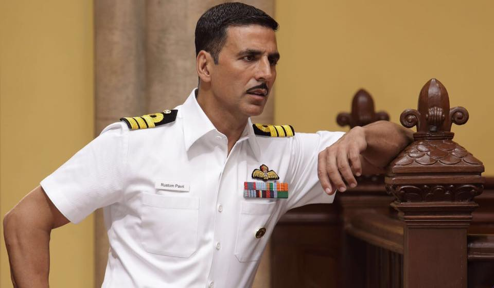 rustom 9th day collection, rustom ninth day collection, rustom box office collection, rustom total collection, rustom 9 days total collection, rustom 100 crores total