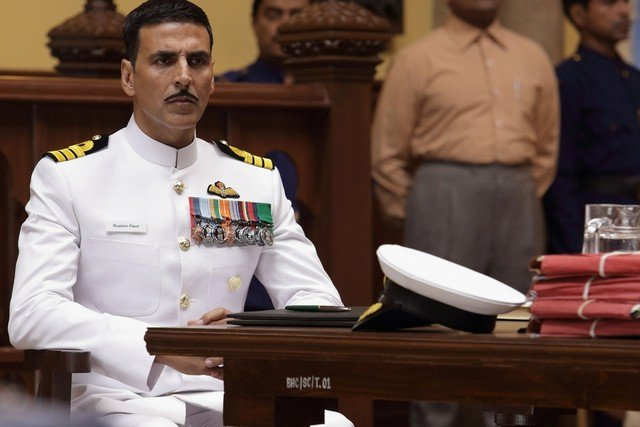 rustom 1st day expected collection, rustom box office prediction, rustom opening day expected collection, rustom box office collection, rustom total collection
