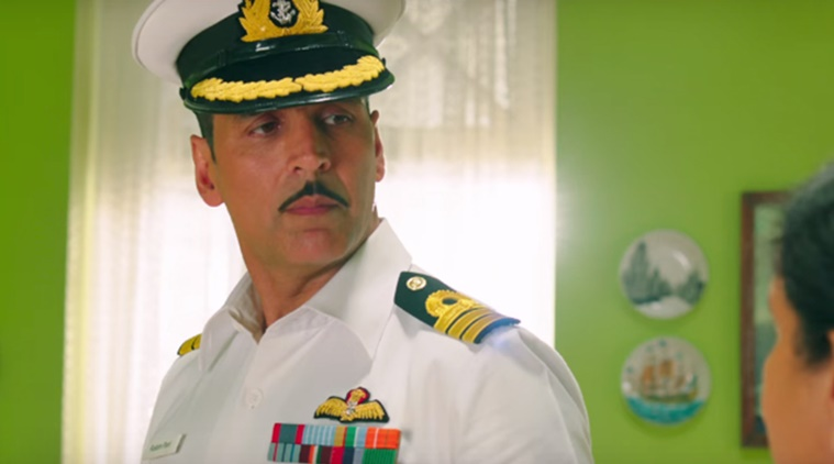 rustom box office records, rustom records, rustom performance, rustom box office report, rustom superhit