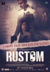 rustom total collection, rustom box office collection, rustom day wise collection, rustom domestic collection