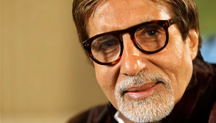 Amitabh Bachchan's Highest Grossing Movies on Indian Box Office