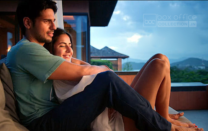 Baar Baar Dekho 4th Day Total Collection