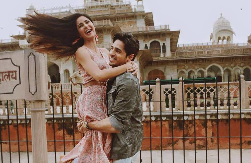 Baar Baar Dekho 7 Days Total Collection
