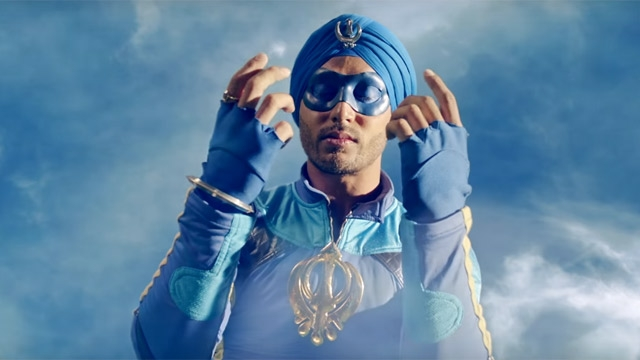 Flying Jatt 11th Day Collection