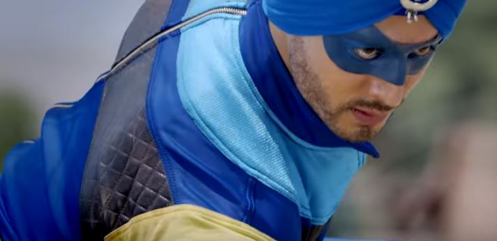A Flying Jatt 8th Day Total Collection