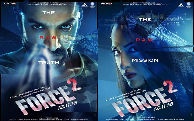 force 2 first look, force 2 starcast, force 2  story, force 2 release date, force 2 movie wiki, force 2 actor, force 2  actress, force 2 poster