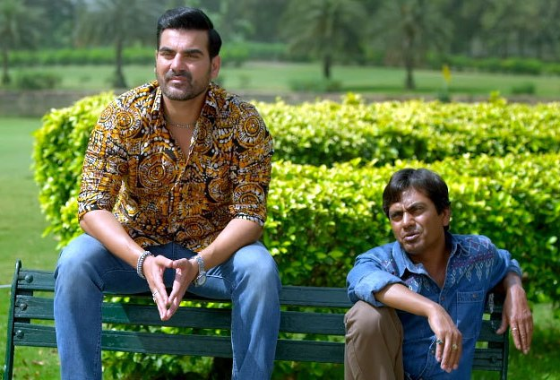 Freaky Ali First Day Collection