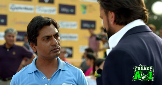 Freaky Ali 6th Day Box Office Collection