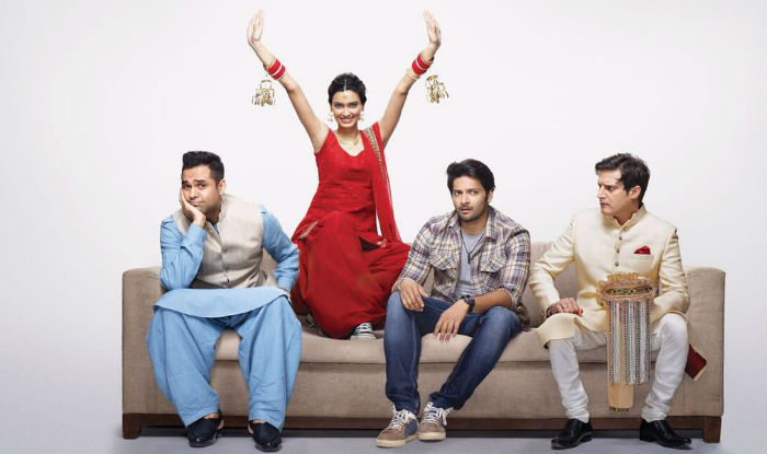 Happy Bhag Jayegi 21 Days Total Collection