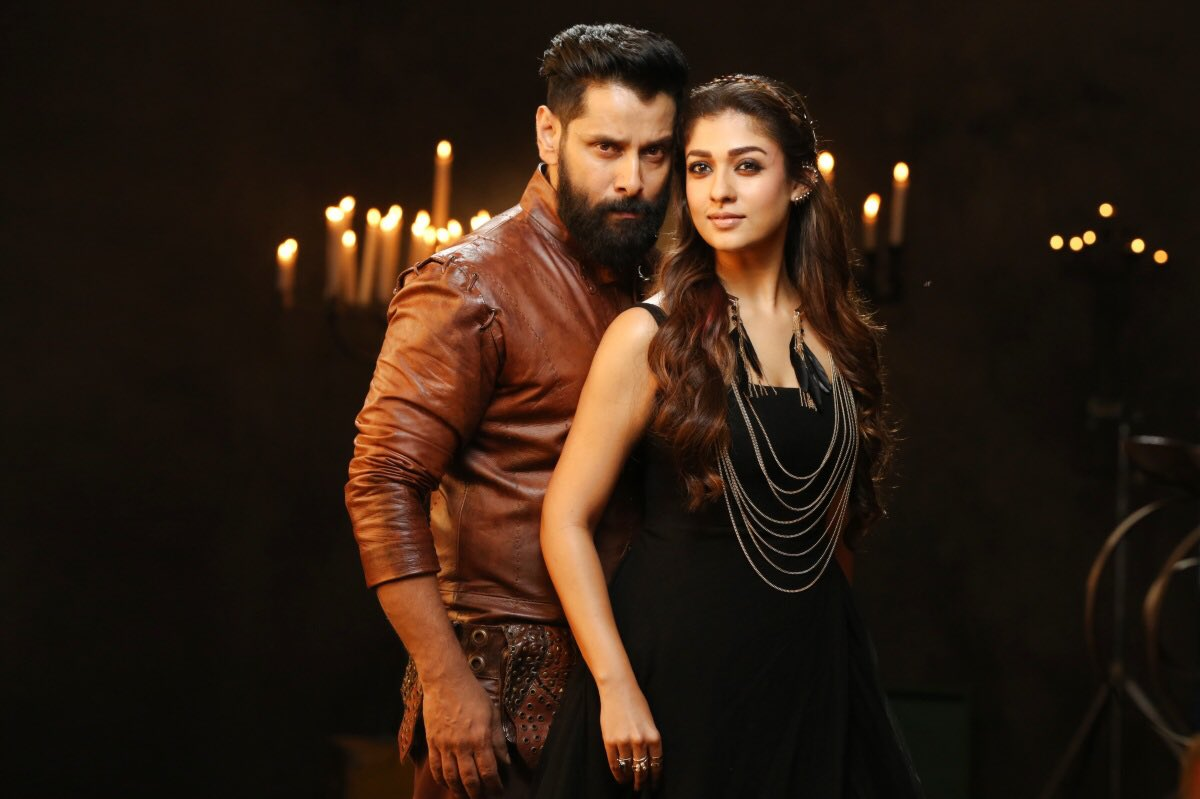Iru Mugan Advance Booking