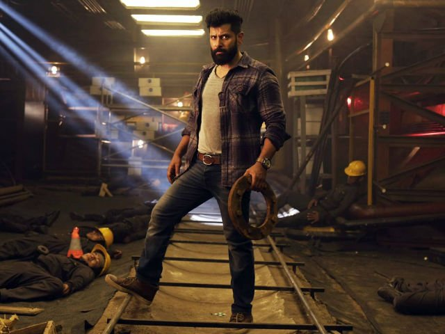 Iru Mugan 2 Days Total Collection