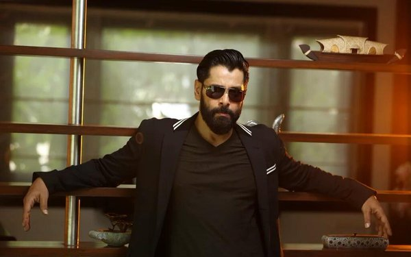 Iru Mugan 7th Day Total Collection